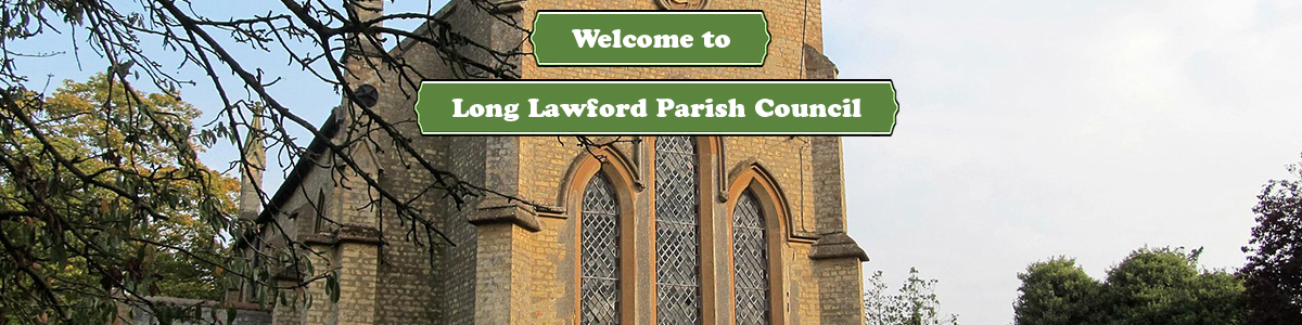 Header Image for Long Lawford Parish Council
